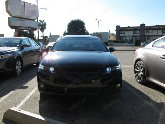 Acura - TL - LED - DRL - 1
